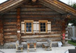 Sachsenheim Freibad Sauna
